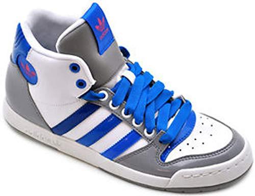 Adidas - Chaussures Midiru Court Mid-40-Blanc