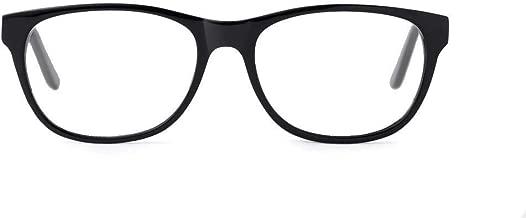 BLUblox Wayfarer BluLite 100% Blue Light Blocking Computer Glasses