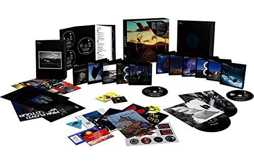 """ΤΗΕ ԼΑΤΕɌ ƳΕΑɌЅ (LΤD ΕDΙΤΙΟΝ ΒΟΧSΕΤ, 5CD/6Blu-ray/5DVD/2x7"""" Vinyl)"""