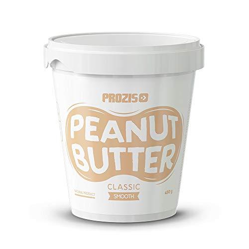 Prozis Classic Peanut Butter - 450 g