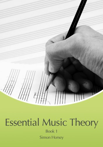 Essential Music Theory: Learn To Read And Appreciate Music