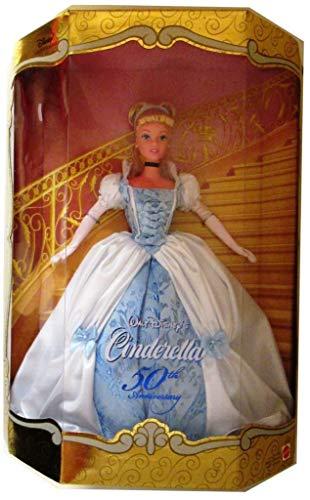 Disney's 50th Anniversary Collector Doll Cinderella