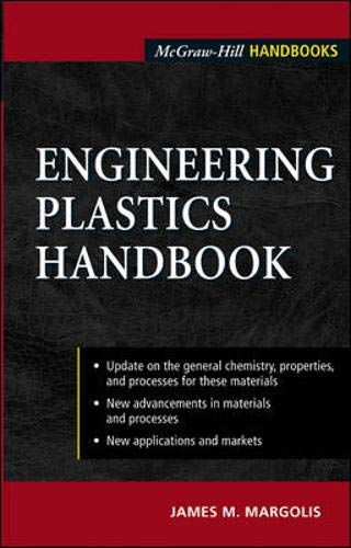 Engineering Plastics Handbook (McGraw-Hill Handbooks)