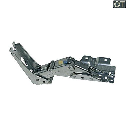 ORIGINAL Bosch Siemens 00622194 622194 unten Scharnier Türscharnier Türband Gelenk Aufhängung Kühlschrank Gefrierschrank Kühl-Gefrier-Kombination auch Balay Constructa Neff Gaggenau