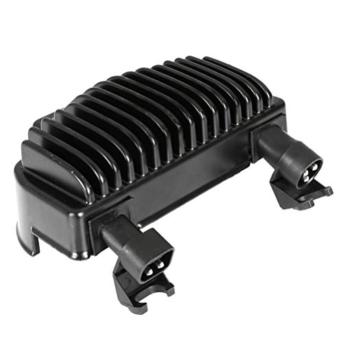 ANGLEWIDE Voltage Regulator Rectifier 74631-08 74631-08A Regulator Rectifier Fit for 2008-2014 Harley-Davidson Dyna