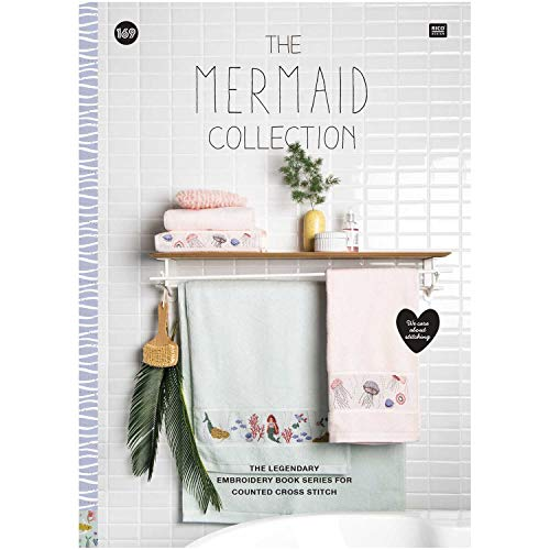 Buch 169 The Mermaid Collection