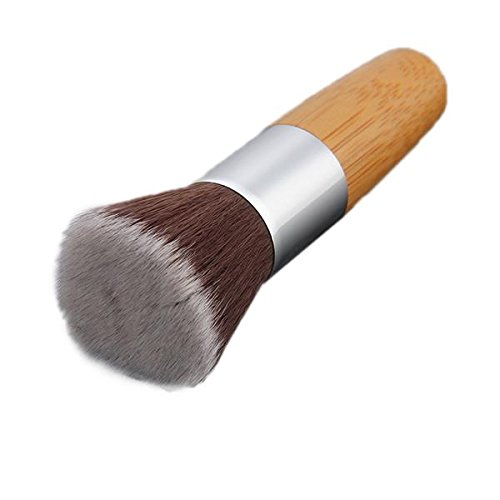 Profi Kosmetik Pinsel Make Up Pinsel Brush Puderpinsel Foundation-Pinsel Neu