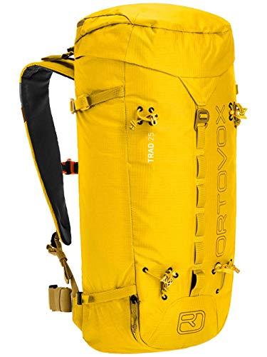 Ortovox Trad 25 Kletterrucksack, Yellow Corn, 25 Liter