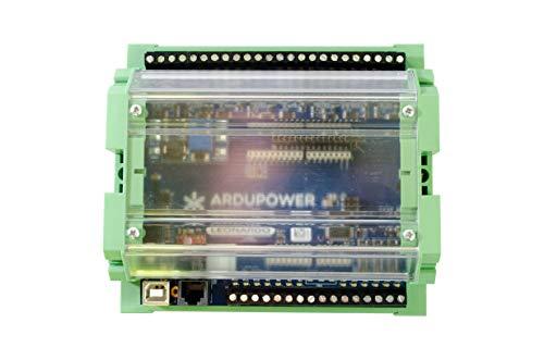 Ardupower. Power Controller PLC (Arduino Compatible) Mod....