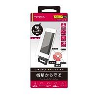 Simplism iPod touch (5th) 衝撃吸収 液晶保護フィルム 光沢 TR-PFTC14-SKCC