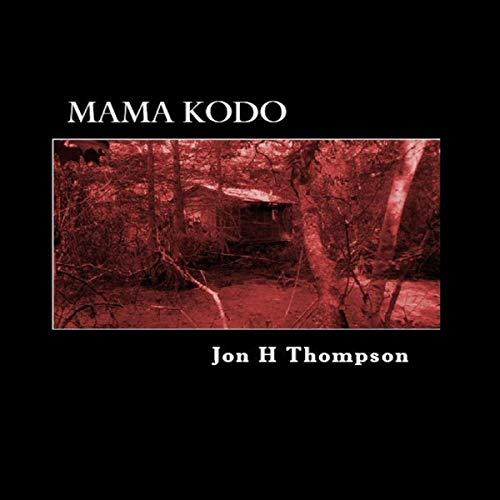 Mama Kodo audiobook cover art