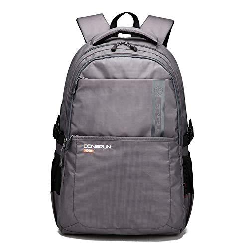 U/A Travel Bag College Student School Bag Multifunctional Backpack Computer Bag Business Casual Korean Backpack