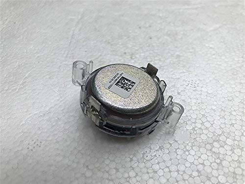 WNJ-TOOL, 2 stücke HiFi 1 Zoll Hochtöner Lautsprecher für Peerless OC Series Home Audio DIY 4Ohm 15w Tragbare Lautsprecher Dome Seidenfolie Neodym (Größe : 1