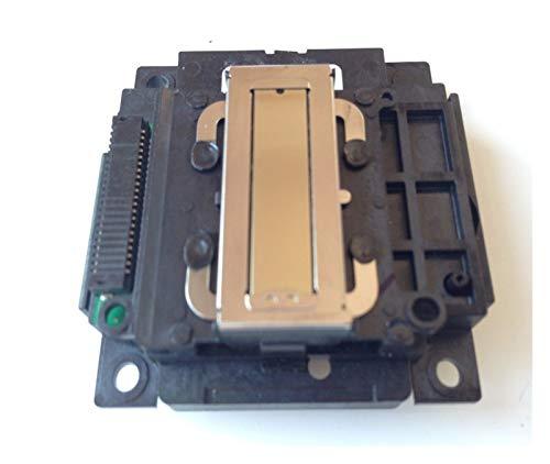 YWYW Tinta de Impresora FA04010 FA04000 for Epson L300 L301 L351 L355 L358 L111 L120 L210 L211 ME401 ME303 XP 302402405 2010 2510 Cabezal de impresión Papel de Imprimir