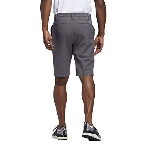 adidas Golf Ultimate 365 Short, Grey Five, 38'