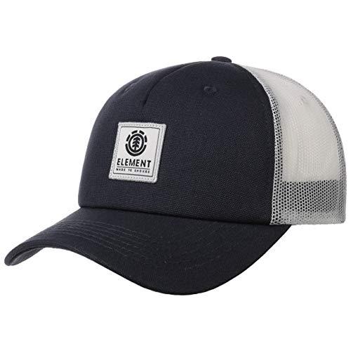 Element Herren ICON MESH Cap Caps, Dark Navy, U