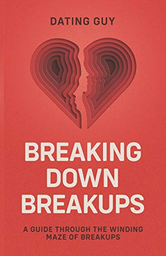 Breaking Down Breakups: A Guide Through the Winding Maze of Breakups