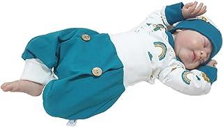 Atelier MiaMia Pants Single or Set Baby Child Designer Foxes Pink