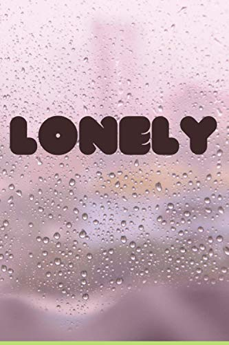 LONELY justin bieber 2020 notebook: (6×9) 100 pages journal