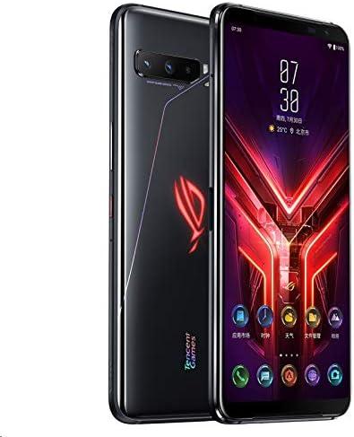 Asus ROG Phone 3 256GB 12GB RAM 5G ZS661KS / I003DD SD865+ Tencent Version - Black