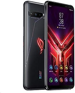 Asus ROG Phone 3 256GB 12GB RAM 5G ZS661KS SD865+ Tencent Version - Black
