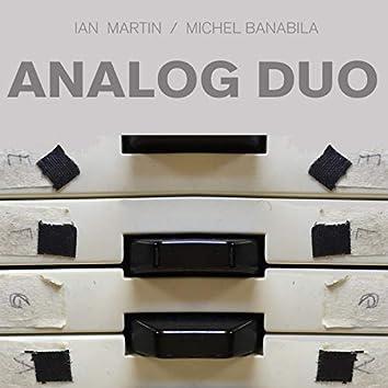 Analog Duo