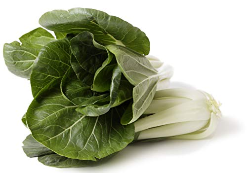 1000 Pak Choi Seeds for Planting - Heirloom Non-GMO Vegetable Seeds for Planting - AKA Bok Choy, Pok Choi, Chinese Cabbage