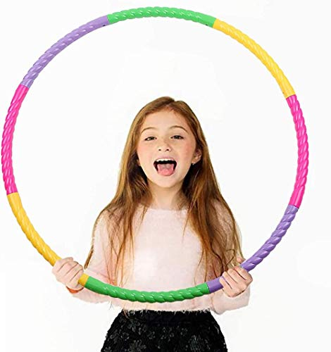 zzyysd Aro profesional para niños con tamaño desmontable y ajustable.