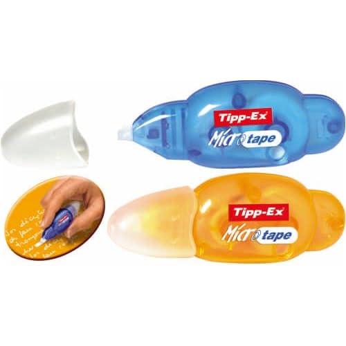 Tipp-Ex Micro Tape Correttore A Nastro