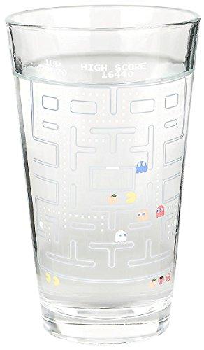 Pac Man Verre à bière Qui Change de Couleur