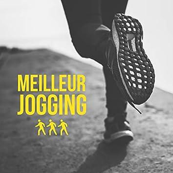 Meilleur jogging