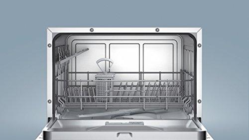 Bosch - Lavavajillas, 48 Db, A, 70°C, color blanco, tiempo de ciclo: 225 min