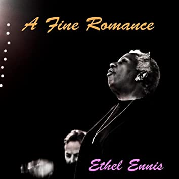 A Fine Romance (Live)