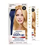 Clairol Root Touch-Up Permanent Hair Color Creme, 8G Medium Golden Blonde, 2 Count