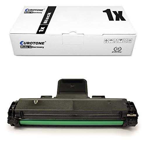 1x Eurotone Cartuccia Toner per Samsung ML 1640 1641 1645 2240 2241 sostituisce MLT-D1082S