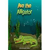 Ava the Alligator