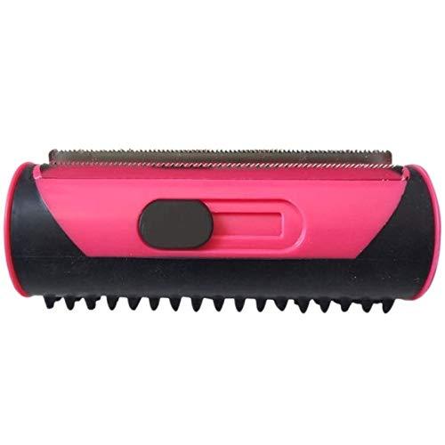 SKYWPOJU Tierhaar-Fellpflege-Werkzeug für kleine, mittelgroße und große Hunde und Katzen mit...