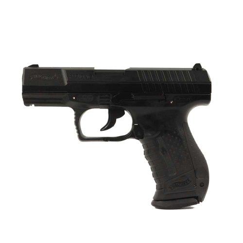 Walther p99 co2 Culata Metal Blowback Calibre 6mm. 1 Julio de Potencia