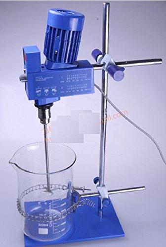 Hanchen gz-120s Potente Laboratorio Digital agitador Mezclador Digital Mezclador 2000RPM 20L 10000 MPAS