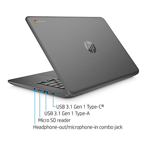 Compare HP Chromebook vs other laptops