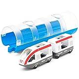 Brio 33890 - Ferrovia Treno Passeggeri e Tunnel