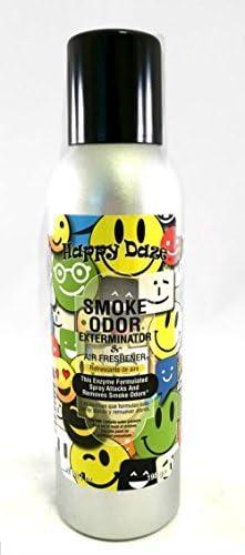 Popular shop is the lowest price challenge Paul Hoge Creations Smoke Odor Exterminator Spray Challenge the lowest price of Japan ☆ Large 7oz Hap