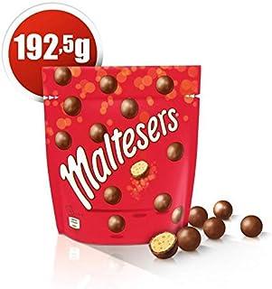 Maltesers - 192G - Lot De 4 - Precio Por Lote - Entrega Rápida