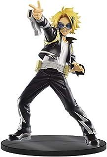 BanPresto My Hero Academia Amazing Heroes Denki Kaminari Figure