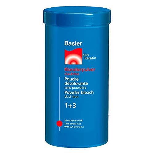 Basler Blondierpulver 1+3 staubfrei mit Keratin Dose 400 g