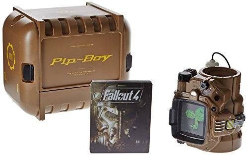 FALLOUT 4 PIP-BOY COLLECTORS EDITION - PC