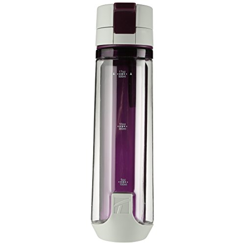 Trudeau Maison impact and leak-proof double-walled drinking bottle, 500 ml,...
