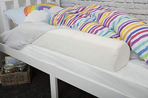 The Big Bed Bumper Bettnestchen / Kantenschutz für Kinderbetten, Schaumstoff