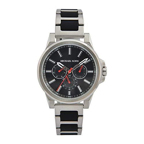 Michael Kors MK8719 Heren abbott horloge