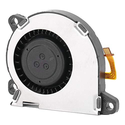 Game Console Fan, Game Case Inbyggd kylfläns kylare Ersättningstillbehör för switch lite Game Console